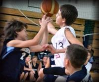 Sekcja koszykarska