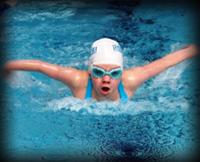 Sekcja pływacka